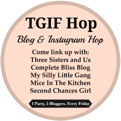 The TGIF HOP